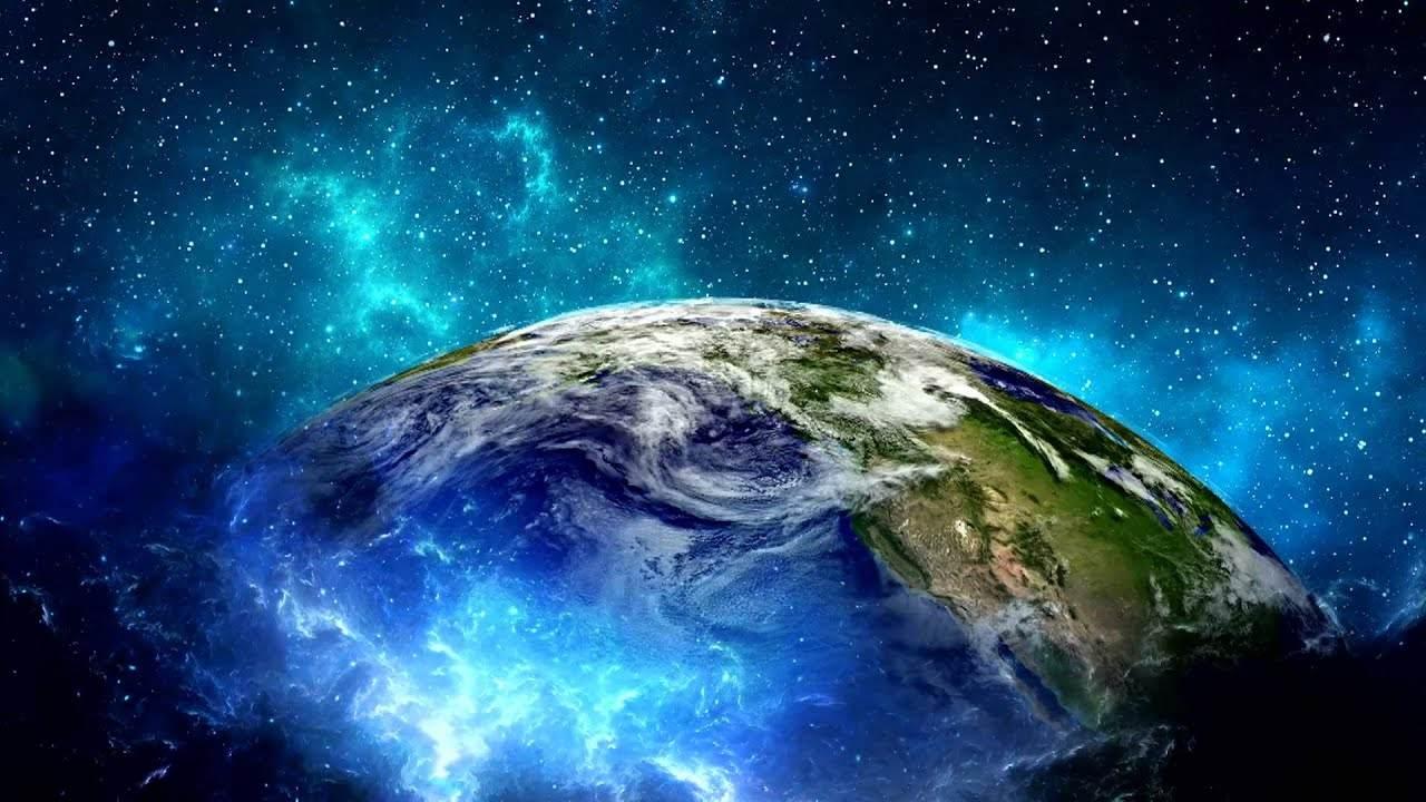 Живая Земля
